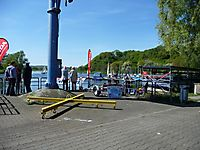 Tag des Wassersports