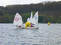Hattinger Segeltage und Sparkassen Cup - Sonntag