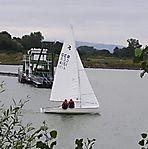 KZV Regatta in Eich
